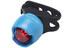 RFR Diamond HQP Scheinwerfer red LED blue